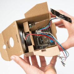 At last, Google discovers Raspberry Pi for real