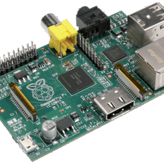 Post project 3: Raspberry Pi Recipes
