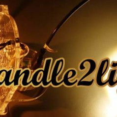 Candle2light - a luminous efficacy booster