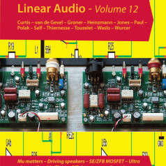 The 13th Issue of Linear Audio is here!