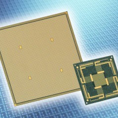 Ultra-thin, high thermal conductivity substrate integrates ESD protection