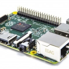 Raspberry Pi 2 Model B with Quad-Core Now Available From Elektor