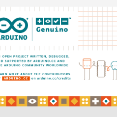 Arduino IDE 1.6.6 is packed with new features