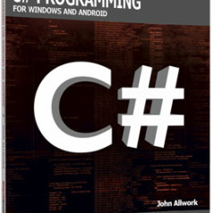 Elektor Bestseller: C# Programming for Windows and Android