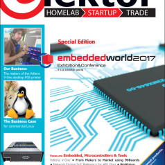 Business Edition 1/2017 - Exclusive Download for Members