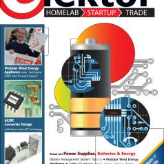 Elektor Business Magazine edition 2/2017