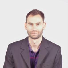 Daniel Uppström