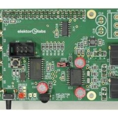 Add an RC volume control to your RPi Audio DAC
