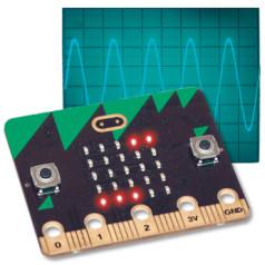 BBC micro:bit für Elektroniker (2)