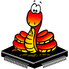 Review: MicroPython und pyboard