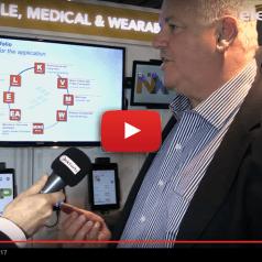 Neues von NXP auf der embedded world 2016!