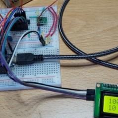 10-MHz-Präzisionsreferenz im Selbstbau