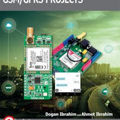 "Elektor-Buch ""GSM/GPRS Projects"". Bild: Elektor"