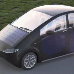 Sion: Solar-Elektro-Auto per Crowdfunding extrem preiswert