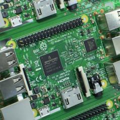 Raspberry Pi 3 ist da!