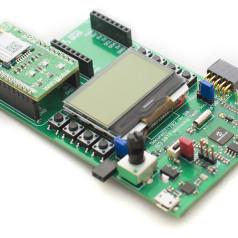 Microchip Wi-Fi SDK unterstützt Apple HomeKit