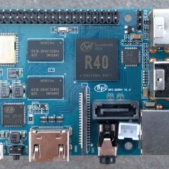 Review: Banana Pi M2 Berry
