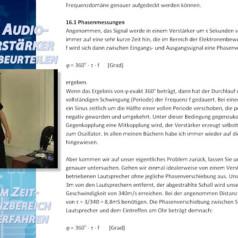 """Gratis für Elektor-Leser: Videokurs """"Audio-Röhrenverstärker 2"""" (Teil 5)"""