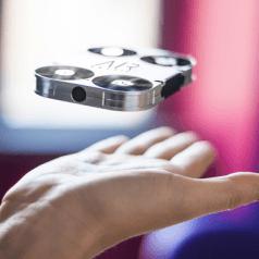 Selfies aus der Luft