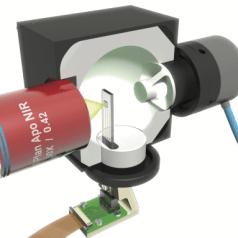 So funktioniert eine Nano-Solarzelle