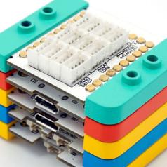 Experimentierboard vereint Arduino mit Lego®