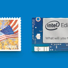 Edison d'Intel : SoC sexy