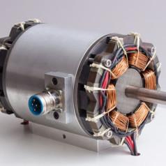 Moteurs : positionnement magnétique de palier sans capteur