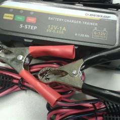 Banc d'essai : Chargeur de batterie à 12€ chez Action