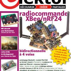 Le nouveau numéro d'Elektor (mai-juin 2017)
