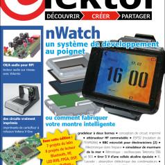 Le nouveau numéro d'Elektor (juillet-août 2017)
