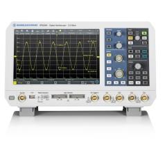 Oscilloscopes RTB2000 de Rohde & Schwarz