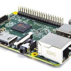 Raspberry Pi 2 : chargé de cadeaux