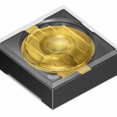 Nouvelle LED IR pour les scanners d'iris