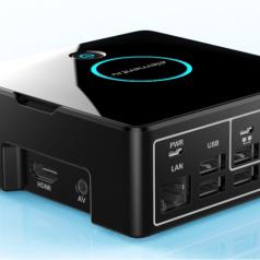 Pi Desktop verandert Raspberry Pi in bureaublad-PC