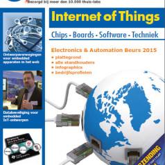 """Elektor Business: """"Internet of Things"""""""