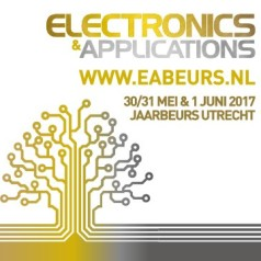 Beurs Electronics & Applications 2017