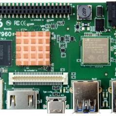 ARM-Android Open Source-platform voor Linaro