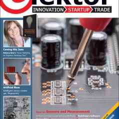 Elektor Business Magazine editie 3/2017