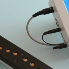 Bouw een elektronisch blaasinstrument