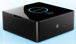 Convert your Raspberry Pi into a Desktop PC - front