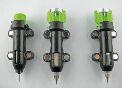 Voltera V-one PCB printer: three tools