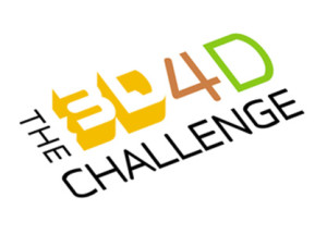 3D4D Challenge: Win $100k To Develop Your 3D printing Technology