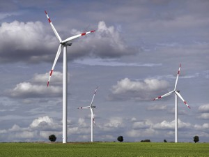 Google invests $100 million in renewable energy