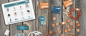 Lego It: Internet of Things Maker Kit