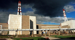 What Can Solve the Baltic's Energy Island Problem? Kaliningrad NPP