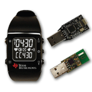 Development environment brings wireless networking to sports watches