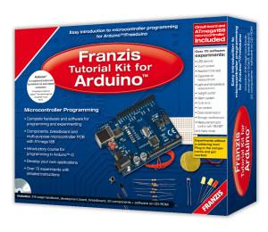 Tutorial Kit for Arduino is Elektor OUTLET scoop of the week