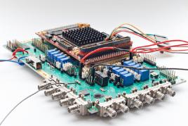 Ultrawideband communication technology revived!