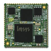 Compact M2M communication module features native Java support