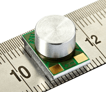 Surface-mount thermogenerators supplant batteries